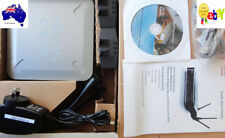 Cisco WRVS4400N V2 Wireless-N Gigabit Security Router SPI With VPN Tax Invoice