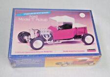 "Lindberg 1:24 Scale Ford Model ""T"" Pickup Plastic Model Kit #6303 Factory Sealed"