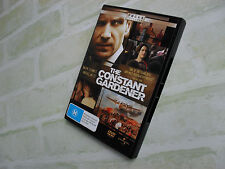 THE CONSTANT GARDENER - REGION 4 PAL DVD