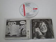 JANIS JOPLIN/JOPLIN EN CONCERT(COLUMBIA COL 466838 2) CD ALBUM