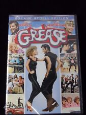 Grease Rockin Rydell Edition (DVD, 2013) NEW