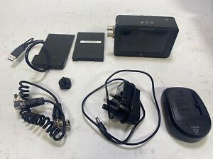 Atomos Ninja blade HDMI Videorekorder/Monitor Mit Original Hülle Und SSD