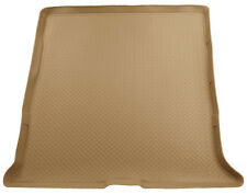 2003-2012 Ford Expedition Husky Classic Style Tan Cargo Liner Free Shipping!