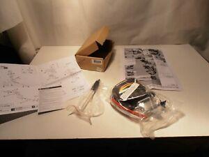 Toy Outboard  Mercury BABA  Racing