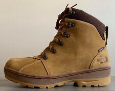 The North Face Men's Ballard Duck BOOTS size 12.5 $145 BONE BROWN