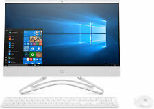 Pc sobremesa HP 4rs20ea#abe 22-c0025ns I3-8130u 8/1t W10h