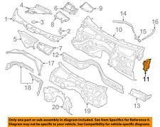 BMW OEM 12-16 328i Cowl-Side Mount Right 41247284112