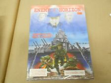 NIB AXIS & ALLIES EXPANSION ENEMY ON THE HORIZON BOARD GAME SEALED!