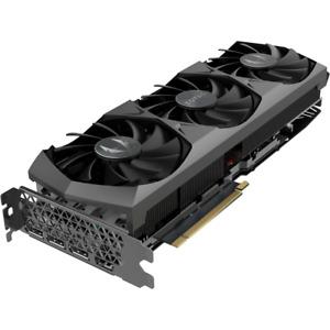 😍 ZOTAC GeForce RTX 3090 Trinity OC 24GB ✅NON LHR Grafikkarte ✅HÄNDLER 😍