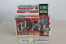 Transformers Japanese G1 C-305 Ranger MIB Complete Powermaster Joyride #2