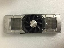 GEFORCE GTX 690 GTX690 Heatsink Fan Assembly for Video Desktop Video Card 8-59