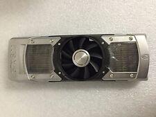 GEFORCE GTX 690 GTX690 Heatsink Fan Assembly for Video Desktop Video Card 8-59