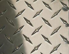 Aluminium Propeller Sheet 2400 x 1200 x 1.6