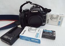 Canon EOS 400D in good condition