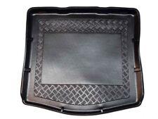 Riffelblech Design Kofferraumwanne für Ford Grand C-Max 5-Sitzer 2010-