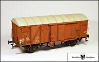 Güterwagen Gmms 40 - Spur 1