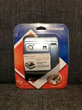 Brand New Polaroid One600 Classic Instant Camera Blue Factory Sealed