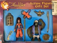 Disney's Aladdin Jasmine Vintage Action Figure Gift Set - Mattel