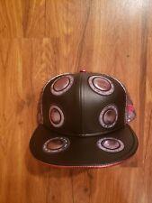 Thor Armor Hat Cap New Era 59Fifty Mens Avengers Edition Glow in Dark