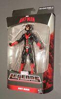 "Ant Man Marvel Legends Infinite Series 4"" Action Figure Walgreens Exclusive"