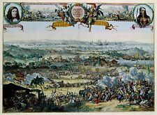 Conquest de macassar cornelisspeelman HOLLANDAIS EAST INDIA COMPANY ancien
