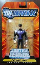 DC Universe Cosmic Boy Figurine Justice League Unlimited fan Collection