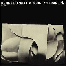 KENNY BURRELL & JOHN COLTRANE New Jazz Records SEALED VINYL LP