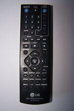 Control Remoto De Dvd Lg 6711R1N210D para DVB612 DVB712
