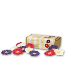 NEW Crochet Flower Kit Creative Gift Idea