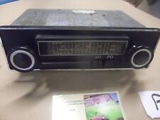 Vintage Blaupunkt  radio L/M wave (70/80's) (P).1300+Citroen parts in shop