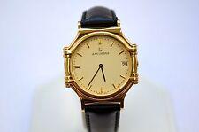 Yellow Gold Ladies Watch W468-Jean Lassale Thalassa 18K