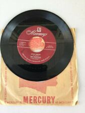 THE DIAMONDS - LITTLE DARLIN' (MERCURY 71060) MAROON LABEL!!! CLASSIC!!! 45 RPM