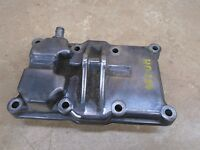 Honda 350 CB CB350-K3 Used Engine Cylinder Head Cover 1971 HB229