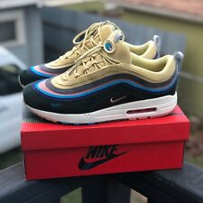 "Nike Air Max 1/97 ""Sean Wotherspoon"" Size 13"