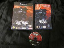 GC : BATMAN : VENGEANCE - Completo, ITA ! Gamecube