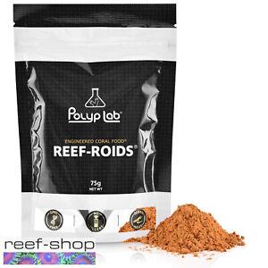 Polyp Lab Reef-Roids Engineered Coral Food 75 grams