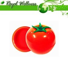Tony Moly-mini fruits LIP Balm - 04 cherry tomato-labios cuidados-lippenbalm