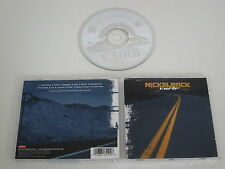 NICKELBACK/CURB(ROADRUNNER RECORDS RR 8440-2) CD ALBUM