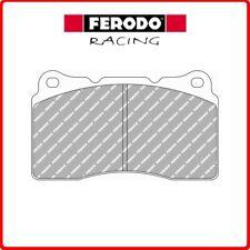 FCP1334H#80 PASTIGLIE FRENO ANTERIORE SPORTIVE FERODO RACING MITSUBISHI Lancer 2