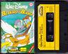 MC Walt Disney 28 - Bernard und Bianca - Disneyland - Karussell - Will Quadflieg