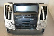 LEXUS RX300 2013 3.0 PETROL RHD A/C HEAT CLIMATE CONTROL MODULE 84010-48130 OEM