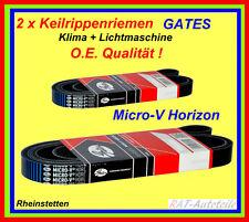 Keilrippenriemen SATZ 6PK1420+4PK906SF CHRYSLER Voyager RG 2.5 2.8 CRD 3 GS 2.4i