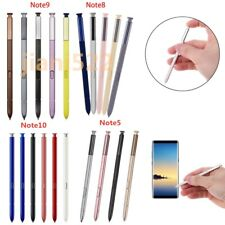 For Samsung Galaxy Note 10 Plus Note 9 8 5 Stylus S PEN Pencil Touch Screen Pens