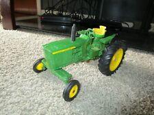 John Deere Farm Toy Tractor 3020 4020 Wide Front End Original