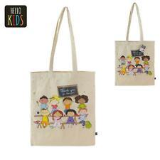 f3dd320a01 Tote Bag Thank you Merci Maitresse Sac de Course Cadeaux 36.5X42CM Coton
