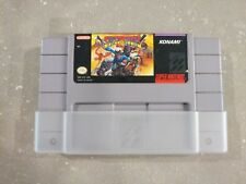 Sunset Riders (Super Nintendo, 1993) with dust sleeve SNES