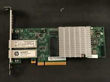 HP 593715-001 593742-001 NC523SFP 10Gb/s Dual-Port Network Adapter High Profile