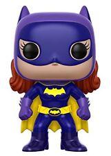 Funko Pop Culture Batman 1966 TV Series Batgirl Vinyl Figure