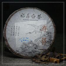 2008year Aged ShouMei White Tea Cake 360g Chinese Tea