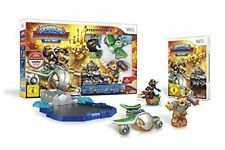 Activision Skylanders Superchargers Starter Pack Nintendo Wii Age 7